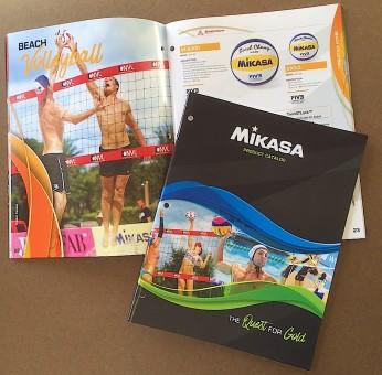 Mikasa Catalog